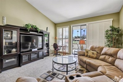 52 Durango Circle, Rancho Mirage, CA 92270 - MLS#: 219012091DA