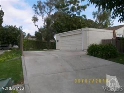 1876 Sandal Wood Place, Thousand Oaks, CA 91362 - MLS#: 219012092