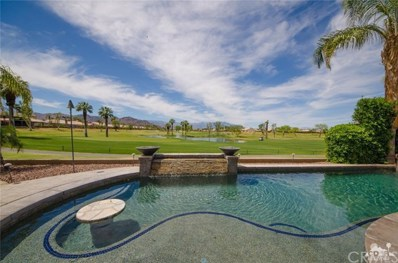 45789 Big Canyon Street, Indio, CA 92201 - MLS#: 219012095DA