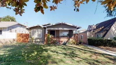 430 Clay Street, Fillmore, CA 93015 - MLS#: 219012109