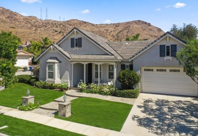 36 N Via Los Altos, Thousand Oaks, CA 91320 - MLS#: 219012150