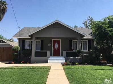 1509 Laurel Avenue, Redlands, CA 92373 - MLS#: 219012159DA