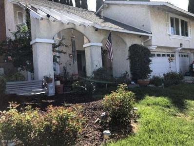 1776 Bridget Avenue, Simi Valley, CA 93065 - MLS#: 219012162
