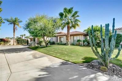 35 Calle La Reina, Rancho Mirage, CA 92270 - #: 219012163DA