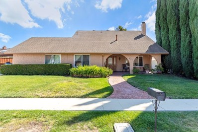 264 Larcom Street, Thousand Oaks, CA 91360 - MLS#: 219012169