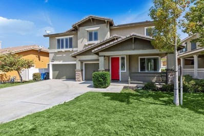 327 Elkwood Court, Fillmore, CA 93015 - MLS#: 219012176