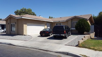 37616 Laderman Lane, Palmdale, CA 93550 - MLS#: 219012179