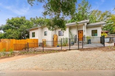 405 Prospect Street, Oak View, CA 93022 - MLS#: 219012210