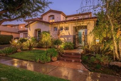 3106 Heavenly Ridge Street, Thousand Oaks, CA 91362 - MLS#: 219012214
