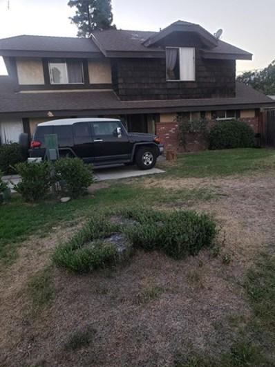1053 Tudor Lane, Fillmore, CA 93015 - MLS#: 219012224