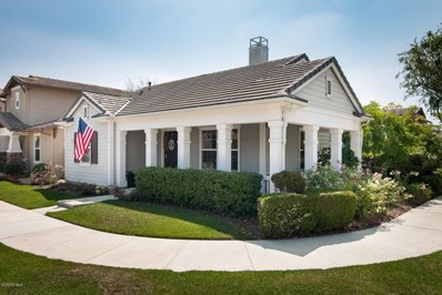 8134 Platinum Street, Ventura, CA 93004 - MLS#: 219012233