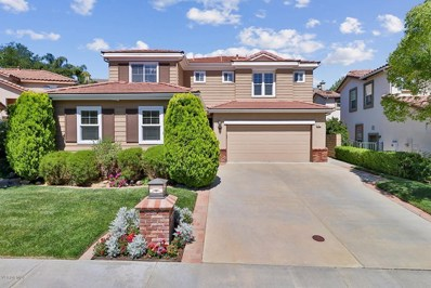 427 Willow Glen Circle, Simi Valley, CA 93065 - MLS#: 219012277