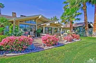 380 Saddlehorn, Palm Desert, CA 92211 - #: 219012315DA