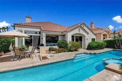 78955 Del Monte Court, La Quinta, CA 92253 - #: 219012331DA