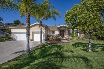 4511 Via Don Luis, Newbury Park, CA 91320 - MLS#: 219012366