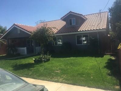 952 Blaine Avenue, Fillmore, CA 93015 - MLS#: 219012383