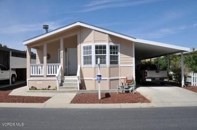 765 Mesa View Drive UNIT 200, Arroyo Grande, CA 93420 - MLS#: 219012405