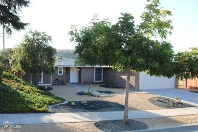 3838 Via Mitad, Lompoc, CA 93436 - MLS#: 219012418