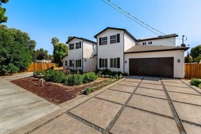 8556 Newcastle Avenue, Northridge, CA 91325 - MLS#: 219012427