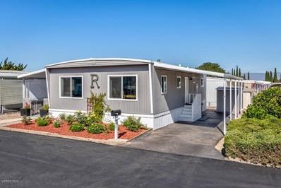 252 Farland Drive, Newbury Park, CA 91320 - MLS#: 219012440