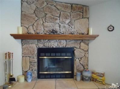 65565 Acoma Avenue UNIT 75, Desert Hot Springs, CA 92240 - MLS#: 219012449DA