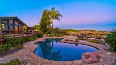 6312 Ridgecrest Lane, Somis, CA 93066 - MLS#: 219012450