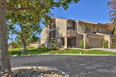 3155 Sunburst Place, Thousand Oaks, CA 91360 - MLS#: 219012462