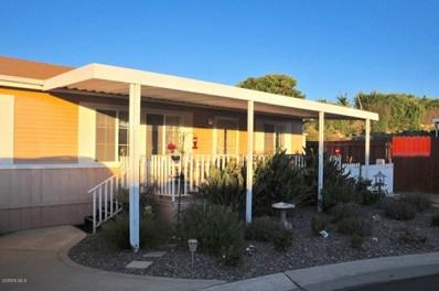 765 Mesa View Drive UNIT 243, Arroyo Grande, CA 93420 - MLS#: 219012476