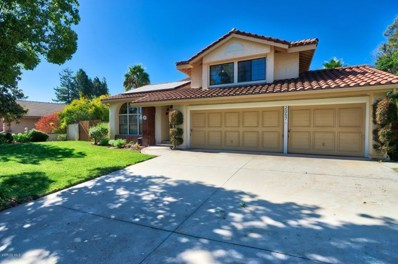 2057 Tilbury Court, Thousand Oaks, CA 91360 - MLS#: 219012490