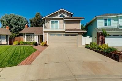 673 Westfield Court, Ventura, CA 93004 - MLS#: 219012502
