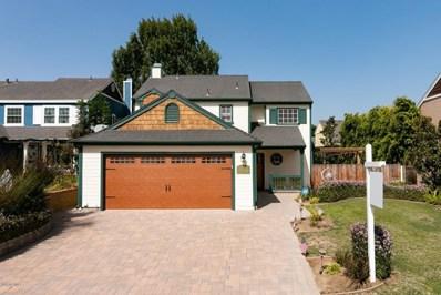 9833 Halifax Street, Ventura, CA 93004 - MLS#: 219012558