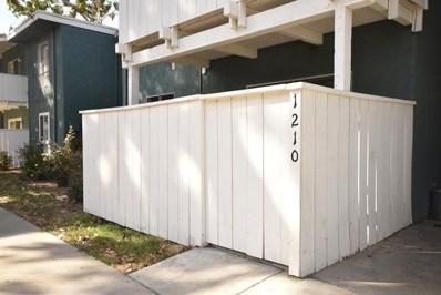 1300 Saratoga Avenue UNIT 1210, Ventura, CA 93003 - MLS#: 219012562