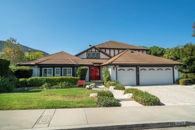 447 Newcastle Street, Thousand Oaks, CA 91361 - MLS#: 219012618