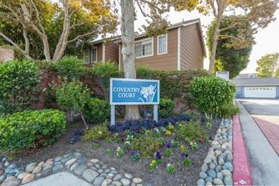 3966 Cochran Street UNIT 77, Simi Valley, CA 93063 - MLS#: 219012631