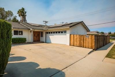 1735 Fitzgerald Road, Simi Valley, CA 93065 - MLS#: 219012632
