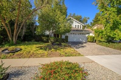 815 Triunfo Canyon Road, Westlake Village, CA 91361 - MLS#: 219012673