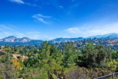 1524 Thornhill Avenue, Westlake Village, CA 91361 - MLS#: 219012692