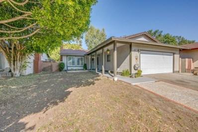 5665 Bloomfield Street, Simi Valley, CA 93063 - MLS#: 219012714