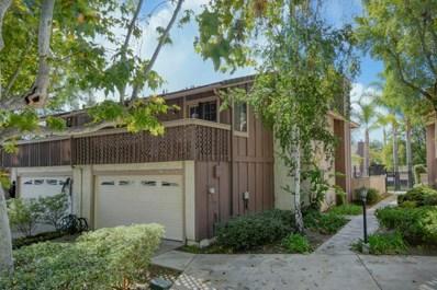 2609 Los Arcos Circle, Thousand Oaks, CA 91360 - MLS#: 219012731