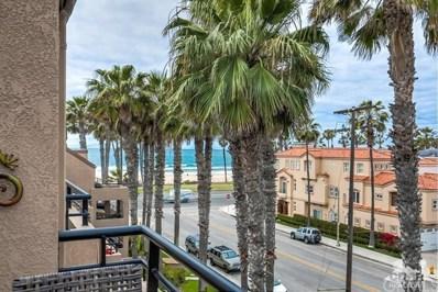 1200 Pacific Coast Highway UNIT 427, Huntington Beach, CA 92648 - MLS#: 219012767DA
