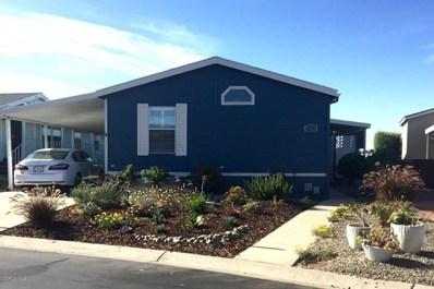 765 Mesa View Drive UNIT 297, Arroyo Grande, CA 93420 - MLS#: 219012782