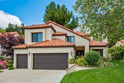 743 Cedar Point Place, Westlake Village, CA 91362 - MLS#: 219012825