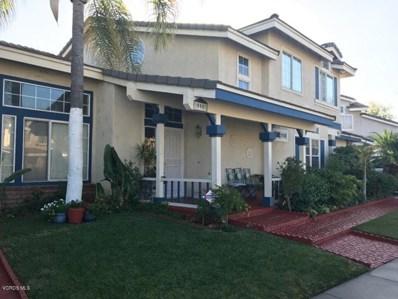 990 Meadowlark Drive, Fillmore, CA 93015 - MLS#: 219012888