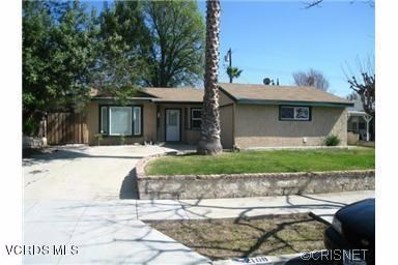 2108 Magnolia Street, Simi Valley, CA 93065 - MLS#: 219012932