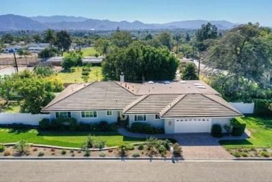 606 Mission Drive, Camarillo, CA 93010 - MLS#: 219012941