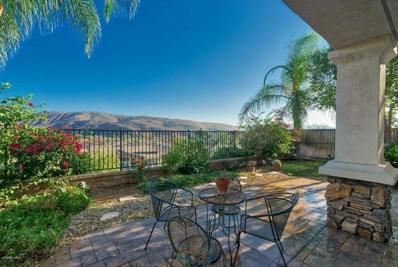 2854 Arbella Lane, Thousand Oaks, CA 91362 - MLS#: 219012948