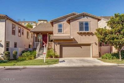 868 Coronado Circle, Santa Paula, CA 93060 - MLS#: 219012984