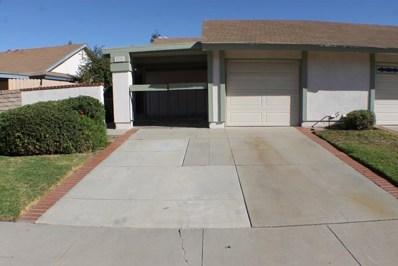 1933 Covington Avenue, Simi Valley, CA 93065 - MLS#: 219013004