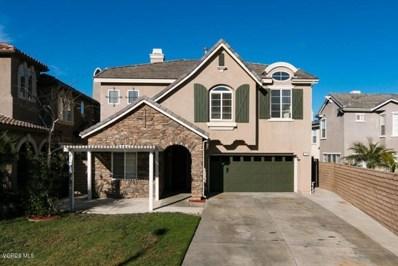 1743 Tanager Street, Ventura, CA 93003 - MLS#: 219013061