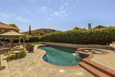 2451 Dillon Court, Thousand Oaks, CA 91360 - MLS#: 219013147